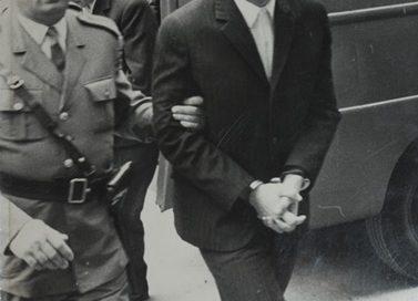Gutić Dragan osuđen na smrtnu kaznu