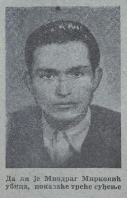 Mirkovic