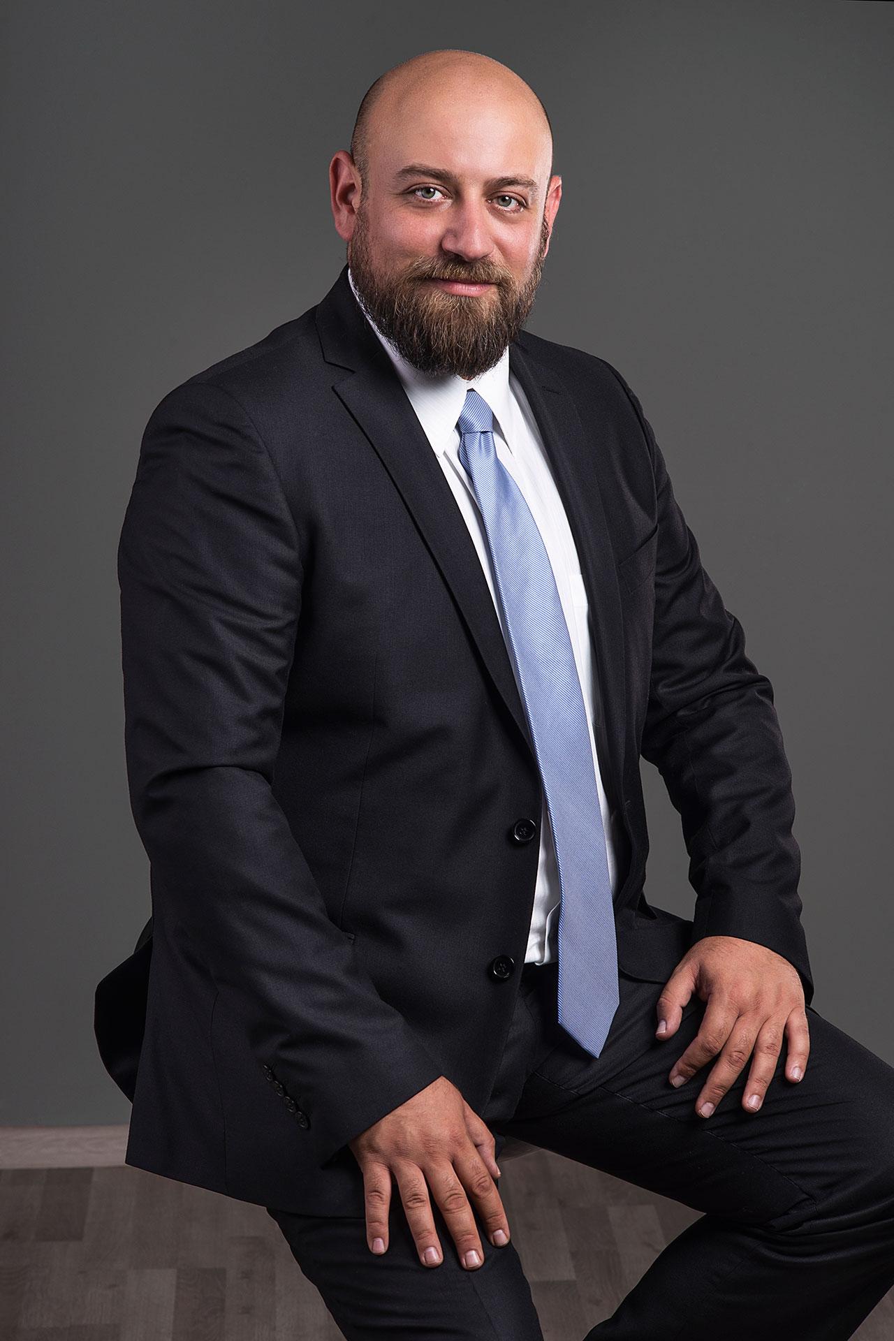 Vladimir Marinkov advokat u kancelariji Guberina-Marinkov iz Beograda