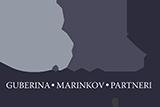 Guberina – Marinkov Logo