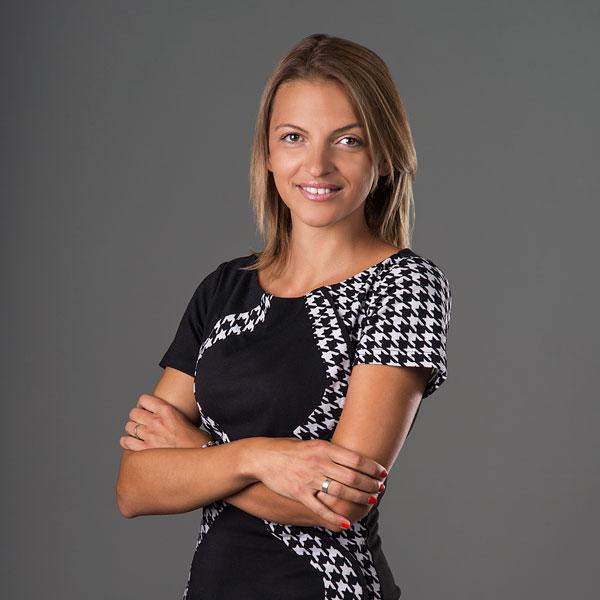 Radmila Krstić